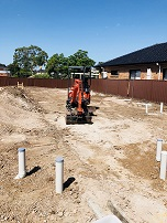 Groundwork Excavation | All Plumbing Works | Western Sydney & Hills District