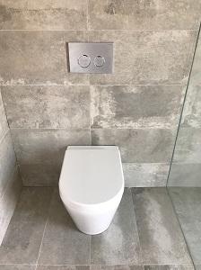 Toilet Installation Sydney | All Plumbing Works Hills District
