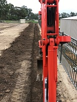 Trench Excavation | All Plumbing Works | Western Sydney & Hills District
