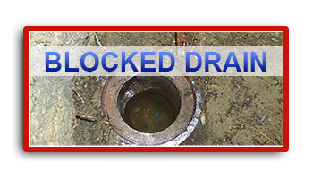 Blocked Drains Services by All Plumbing Works