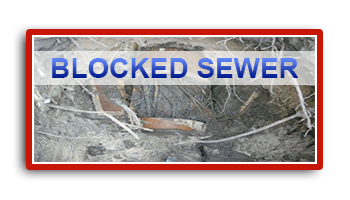 Blocked Sewer Services by All Plumbing Works