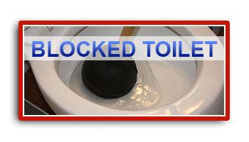 Blocked Toilet Services by All Plumbing Works